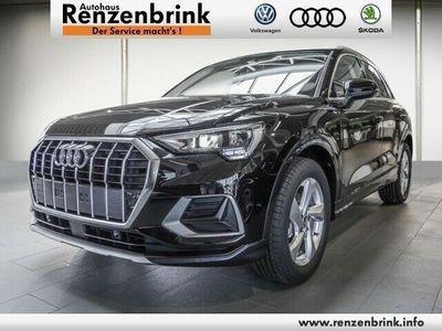 gebraucht Audi Q3 35 TFSI advanced Bluetooth LED Klima