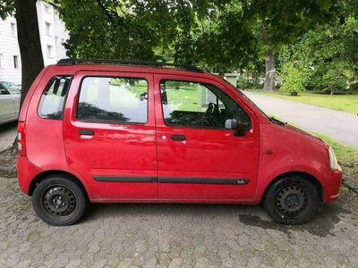 gebraucht Suzuki Wagon R 2004