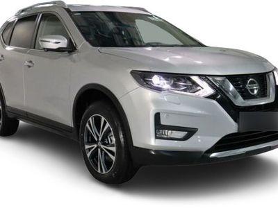 gebraucht Nissan X-Trail X-Trail17 DCI XTRONIC AUTO. N-CONNECTA LED KOM