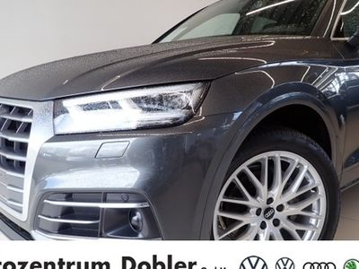 gebraucht Audi Q5 Sport 40 TDI quattro s-tronic S-Line