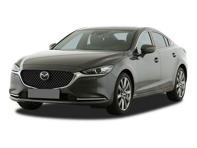 gebraucht Mazda 6 Sports-Line ACC HUD Leder GSD ab 0,99% Fin.