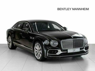 gebraucht Bentley Flying Spur V8 Vollleder