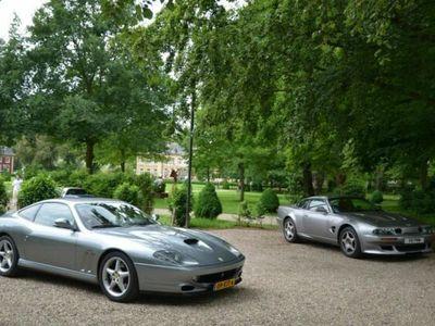 gebraucht Ferrari 550 maranello ez 2000