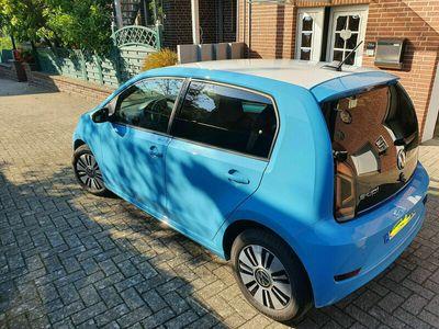 gebraucht VW e-up! 61KW, Komfortpakte,Abzugeben ab 06.01.2022