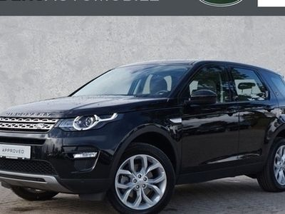 gebraucht Land Rover Discovery Sport 2.0l TD4 HSE Pano, Keyless