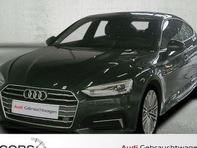 gebraucht Audi A5 2.0 TFSI RÃckfahrkamera,Xenon-Scheinwerfer