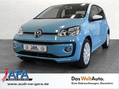 gebraucht VW up! 1,0 Spice Navi,Klima,SHZ