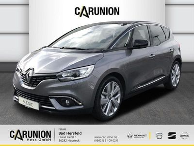 gebraucht Renault Scénic LIMITED Deluxe TCe 140 GPF