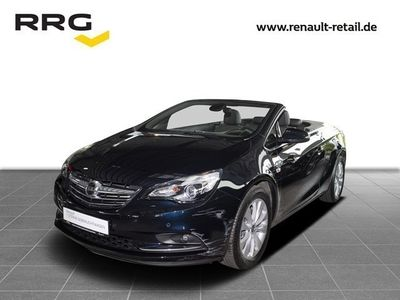 gebraucht Opel Cascada 1.4 TURBO 140 INNOVATION Navi, Xenon, Ei