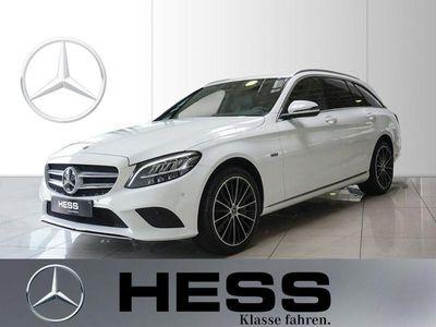 gebraucht Mercedes C300 de T-Modell Avantgarde+Distronic+Spur-P.