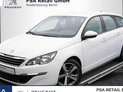 gebraucht Peugeot 308