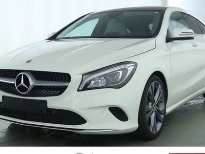 gebraucht Mercedes CLA200 PANORAMA-SD+LED+RÜCKFAHRK+TEMPOMAT+NAVI