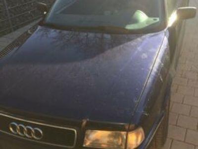 gebraucht Audi 80 1.9 TDI Avant B4 Diesel Abwrackprämie / Ausschlachten