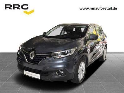 gebraucht Renault Kadjar 1.2 TCe 130 COLLECTION ENERGY Navi, Klima