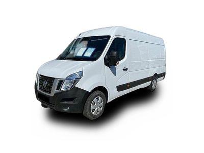 gebraucht Nissan NV400 3,5t dCi 145 DPF L3H2 COMFORT