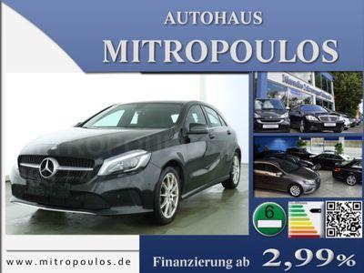 gebraucht Mercedes A180 d 7G-DCT Urban