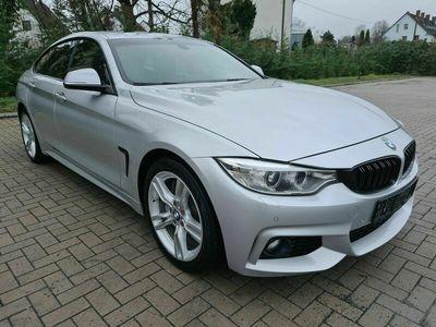 gebraucht BMW 428 Gran Coupé i xDrive *M Sport Paket* als Sportwagen/Coupé in Ronnenberg/OT Empelde bei Hannover