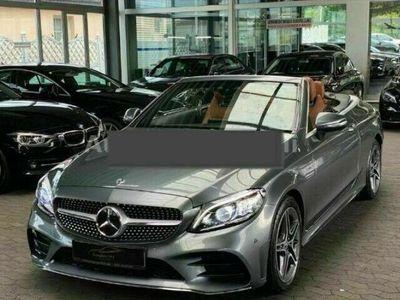 gebraucht Mercedes C300 MercedesCabrio Facelift AMG ...