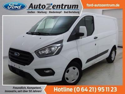 gebraucht Ford 300 Transit Custom 2.0 TDCiL1 Trend RFK -49%*