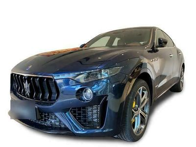gebraucht Maserati GranSport Levante Levante SQ4!!Modelljahr 2021!!