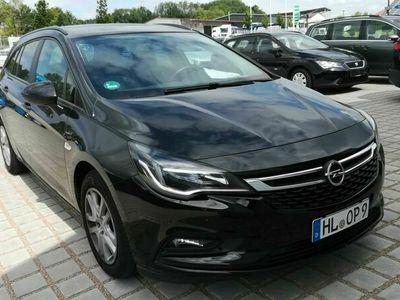 gebraucht Opel Astra AstraSports Tourer Edition Start/Stop Start/...