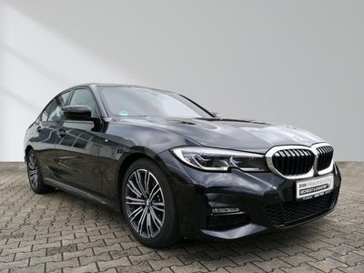 gebraucht BMW 330 i M Sport Navi Schiebedach Komfortzugang