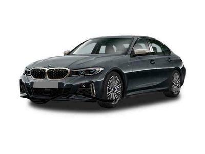gebraucht BMW M3 M340D XDRIVE Laser Schiebedach Driving Assistant