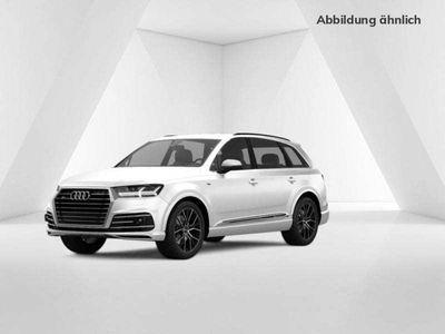 gebraucht Audi SQ7 4.0 TDI quattro Navi LED Panorama Standheizung