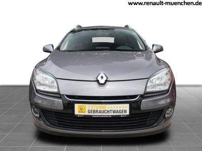 gebraucht Renault Mégane GrandTour 1.5 dCi FAP 110 EXPRESSION Klima, Navi,