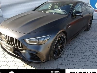 gebraucht Mercedes AMG GT 63 S 4M+ Perform-Abgas*Aerodynamik-Paket*
