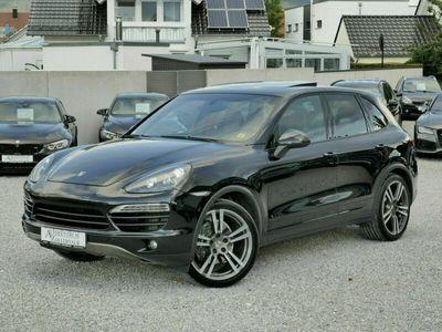 gebraucht Porsche Cayenne 3.0 Diesel *ADAP.SITZE*STDHZG.*TOP AUSTA