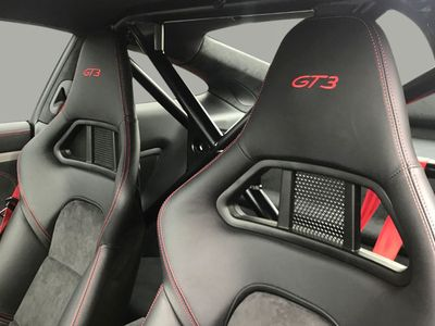 gebraucht Porsche 911 GT3 (Kraftstofftank 90 Liter & DAB+)