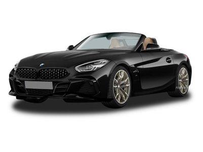 gebraucht BMW Z4 M 3.0 Benzin
