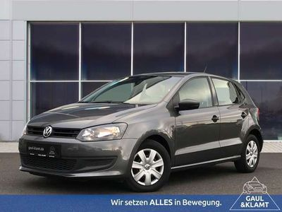 gebraucht VW Polo 1.2 Trendline #Radio #Klima #Sitzheizung