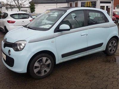 gebraucht Renault Twingo 1.0 SCe 70
