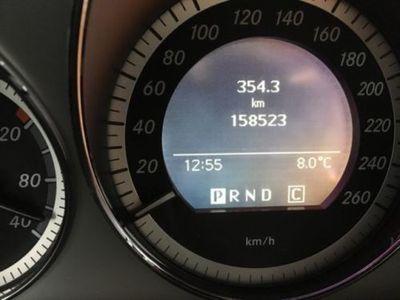 gebraucht Mercedes GLK350 CDI DPF 4Matic 7G-TRONIC