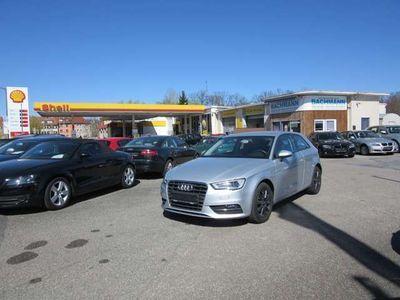 gebraucht Audi A3 Attraction (8V1)