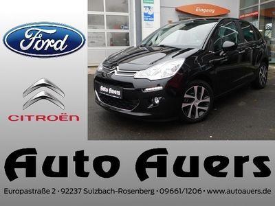 gebraucht Citroën C3 PureTech Selection #Navi #Klima #Sitzheizung