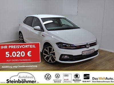 gebraucht VW Polo GTI 2.0 l TSI OPF 147 kW (200 PS)