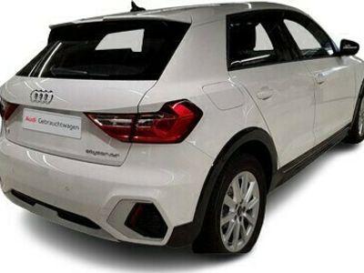 gebraucht Audi A1 A1citycarver 30 TFSI S tronic MMI RADIO PLUS