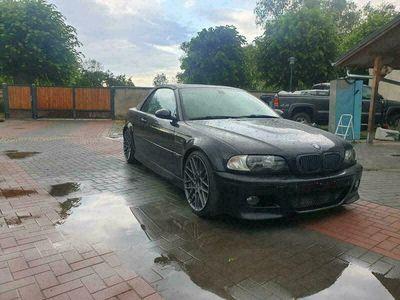 gebraucht BMW M3 Cabriolet e46 tüv neu alles eingetragen 2004