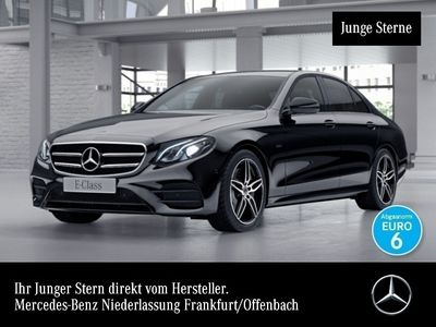 gebraucht Mercedes E350 EAMG COMAND LED Night Kamera PTS 9G Temp
