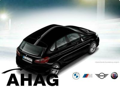 gebraucht BMW 216 Active Tourer Advantage Klimaaut. PDC NSW