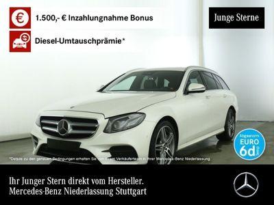 gebraucht Mercedes 450 E4MATIC T-Modell