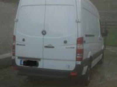 gebraucht Mercedes Sprinter 313 CDI906.635