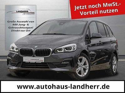 gebraucht BMW 218 Gran Tourer 218 Gran Tourer d xDrive // Panorama/Kamera/ 7-Sitzer