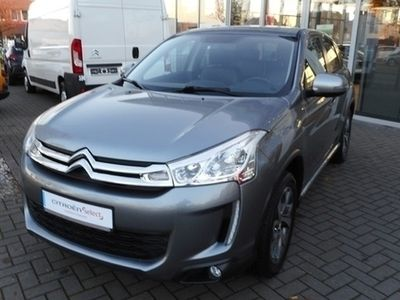 gebraucht Citroën C4 Aircross e-HDi 115 S&S 2WD Selection [PDC]