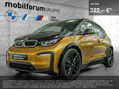 gebraucht BMW i3 FSE PDC SHZ KAMERA NAVI LED SCHEINWERFER