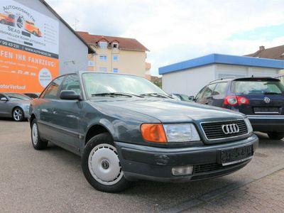 gebraucht Audi 100 C4/Klima/Servo