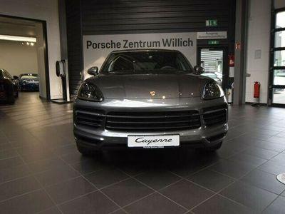 gebraucht Porsche Cayenne E-Hybrid